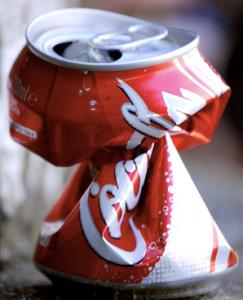 CokeCanCrushed